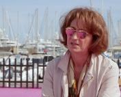 Maya de friege interview cannes 2017